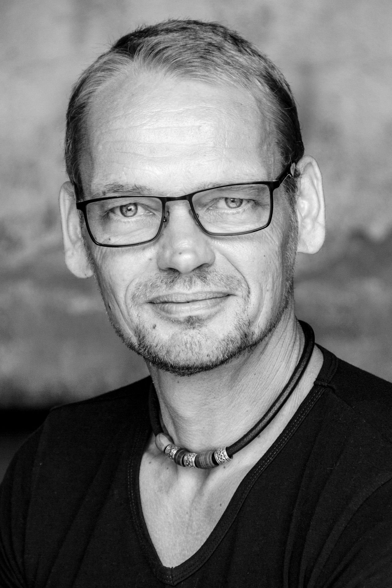 Wolfgang Komanns