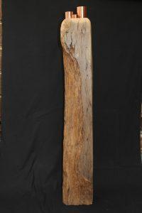 4.1.11 - Eiche - H 145 cm - B 25 cm - T 15 cm