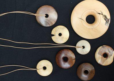 5.1.12-verschiedene Holzarten - Ø 5-13 cm